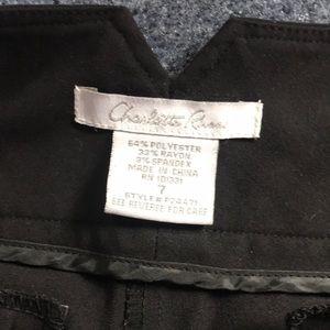 Charlotte Russe Shorts - Charlotte Russe shorts. Size 7